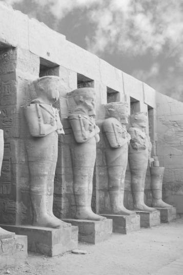 Egyptian Antiquities