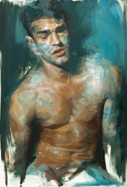 Art by Ed Haslam