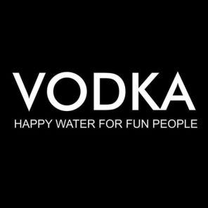 VodkaHappyWater