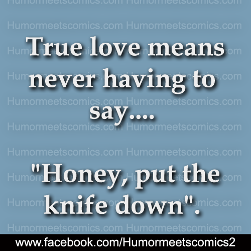 HoneyKnife