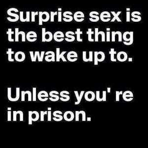 SurpriseSexInPrison