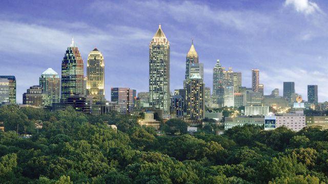 Atlanta, Georgia USA