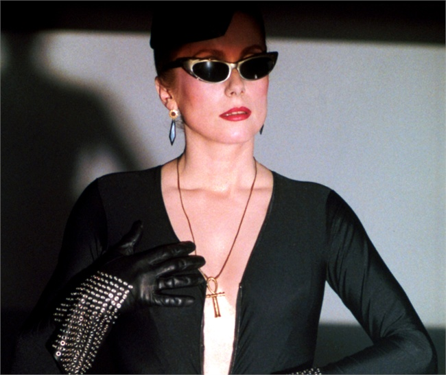 THE HUNGER, Catherine Deneuve, 1983, (c) MGM/courtesy Everett Collection