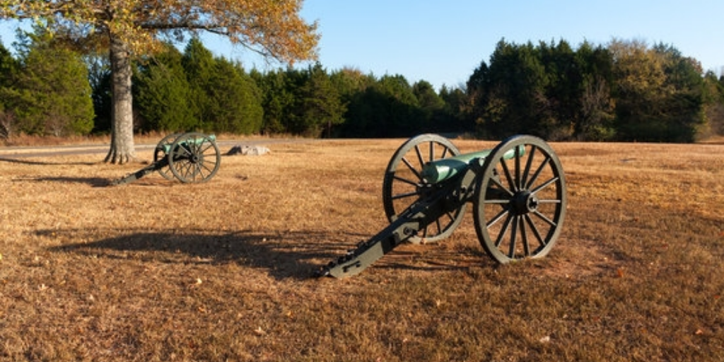Stones River NationalBattlefieldTennessee