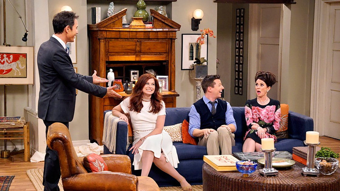 How the Will & Grace Revival Will Handle That Pesky Series Finale