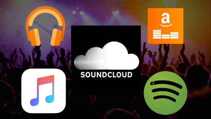 soundcloud-apple-spotify-amazon-google