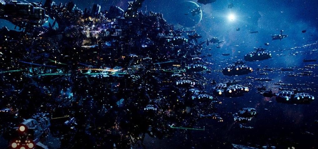 Valerian Movie - July 2017