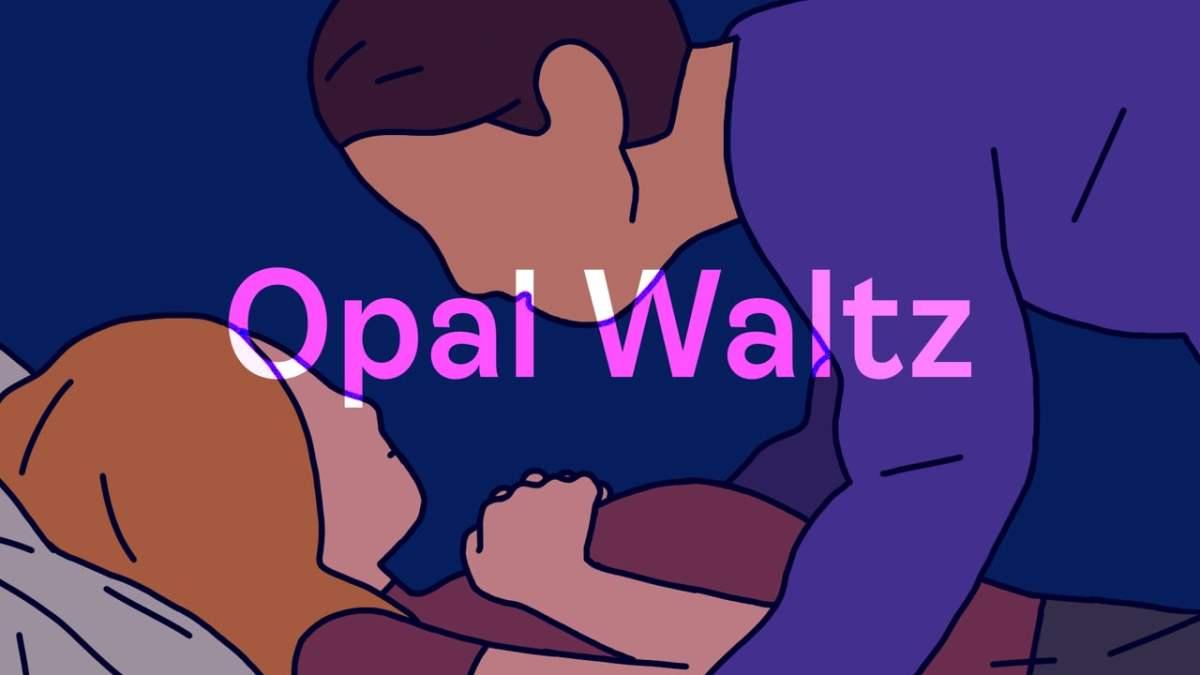 Supernaive – Opal Waltz (2017) | from Vincent Tsui onVimeo