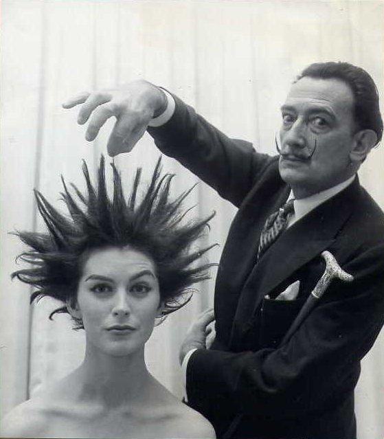 A Hair-Raising Experience