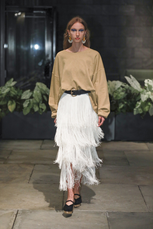 Rachel Comey Spring 2018 Ready to Wear