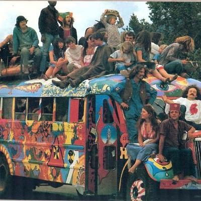 """1960s 1970s """"hippies"""""""