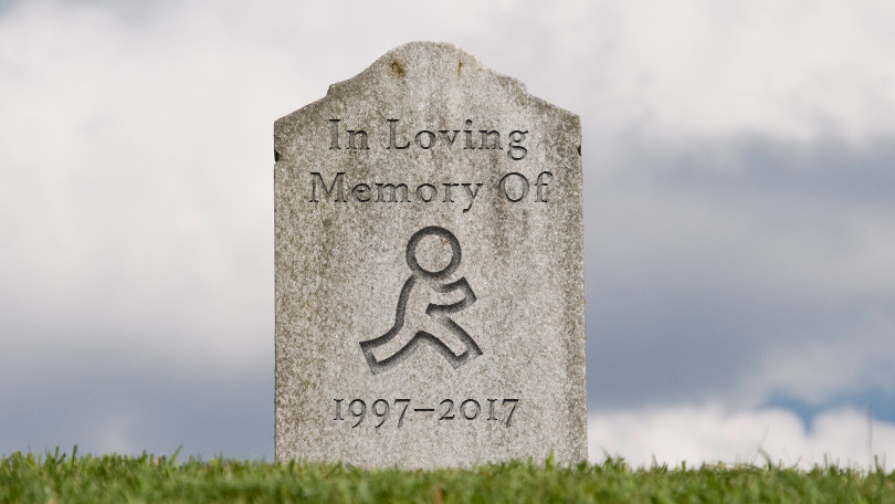 Tech That Died in 2017