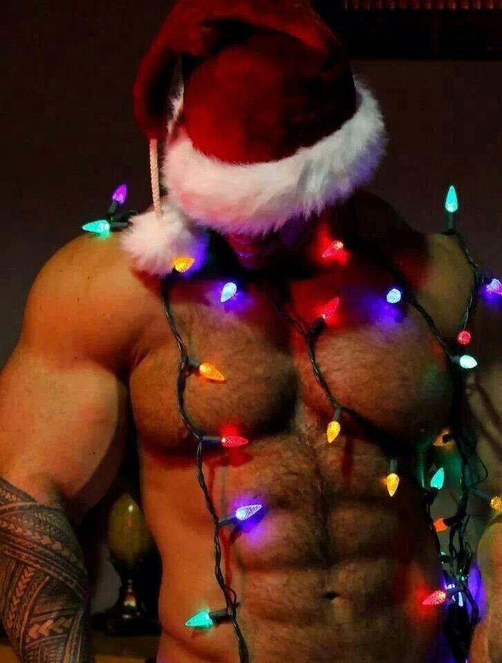 Beefcake Christmas