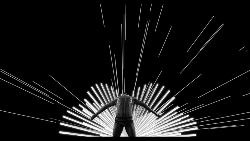 Kylie Minogue - The One - Freemasons Mix YouTube Vid Pic