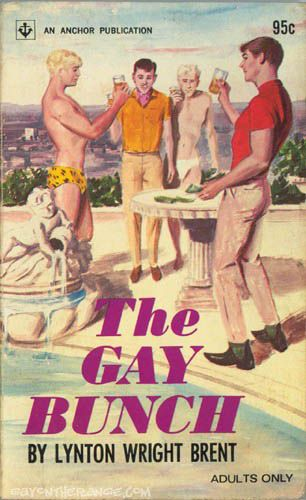 The Gay Bunch