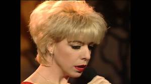 Julee Cruise via YouTube