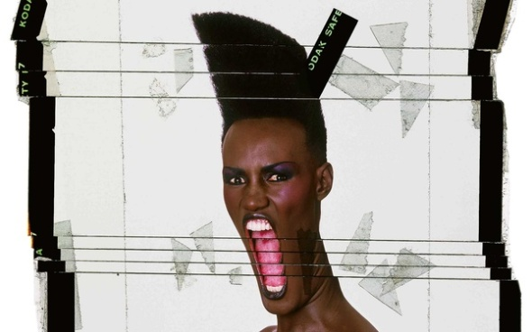 Grace Jones 1985 Album and First Single from