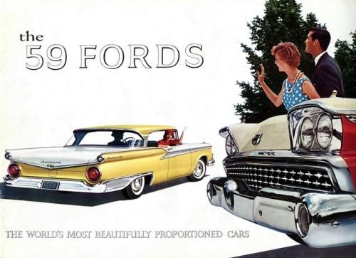 1959FordFullLineBrochure