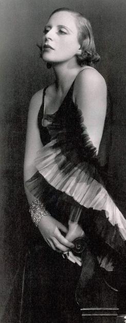 Tamara de Lempicka 1929