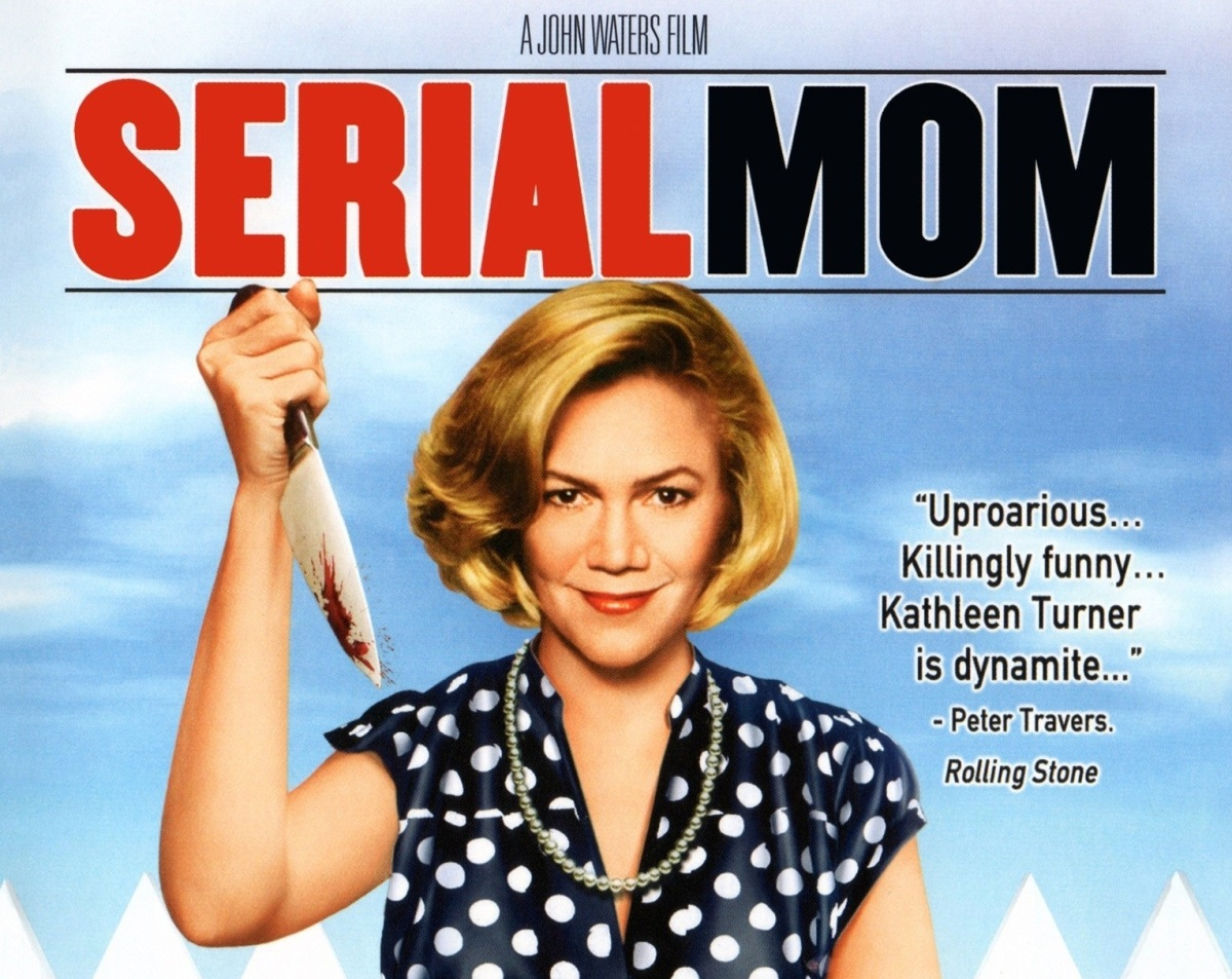 No White Shoes After Labor Day Serial Mom