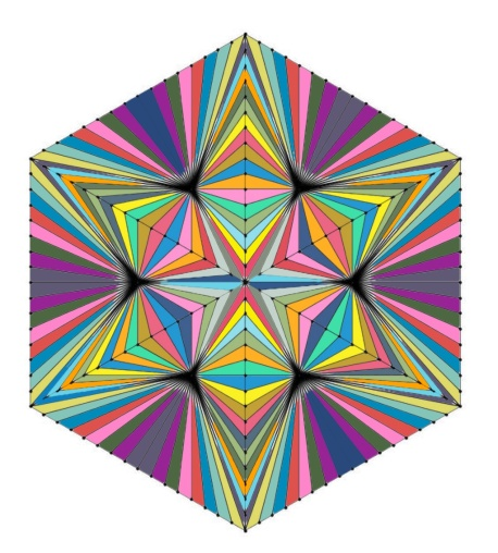 Geometric Coloring 4