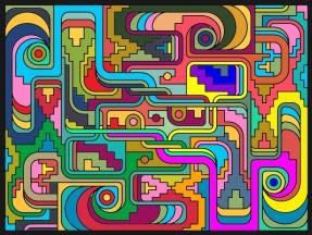 Geometric Coloring 2